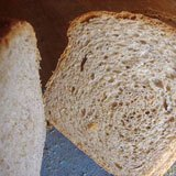 Whole Wheat Bread Recipe Photo