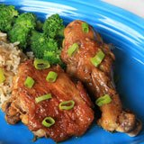 Chicken Adobo Recipe Photo