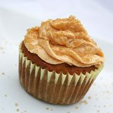 Coconut Flour Persimmon Muffins Recipe Photo