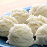 Quick Lemon Coconut Candy Recipe Photo